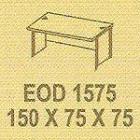 Meja Kantor Modera EOD 1575 ( E Class )