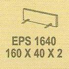 Meja Kantor Modera EPS 1640 ( E Class )