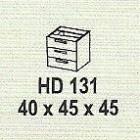 Meja Kantor Modera HD 131 ( M Class )