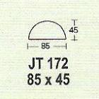 Meja Kantor Modera JT 172 ( M Class )