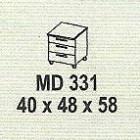 Meja Kantor Modera MD 331 ( M Class )