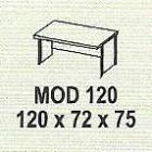 Meja Kantor Modera MOD 120 ( M Class )