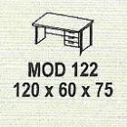 Meja Kantor Modera MOD 122 ( M Class )