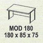 Meja Kantor Modera MOD 180 ( M Class )