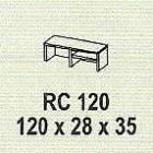 Meja Kantor Modera RC 120 ( M Class )