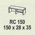 Meja Kantor Modera RC 150 ( M Class )