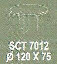 Meja Kantor Modera SCT 7012 ( S Class )