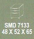 Meja Kantor Modera SMD 7331 ( S Class )