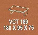 Meja Kantor Modera VCT 189 ( V Class )