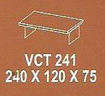 Meja Kantor Modera VCT 241 ( V Class )