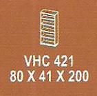 Meja Kantor Modera VHC 421 ( V Class )