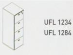 Meja Kantor Uno ( Filling Cabinet ) UFL 1234 & UFL 1284 ( Classic Series )