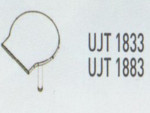 Meja Kantor Uno ( Joint Table ) UJT 1833 & UJT 1883 ( Classic Series )