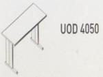 Meja Kantor Uno ( Side Desk ) UOD 4050 ( Gold Series )