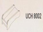 Meja Kantor Uno ( Cpu Holder ) UHC 8002 ( Lavender Series )