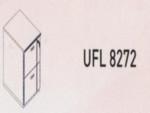 Meja Kantor Uno ( Filling Cabinet ) UFL 8272 ( Lavender Series )
