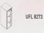 Meja Kantor Uno ( Lower Credenza ) UFL 8273 ( Lavender Series )