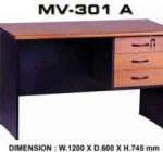 Meja Kantor VIP Type MV-301A