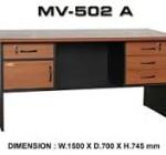Meja Kantor VIP Type MV-502A