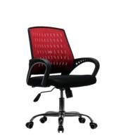 """Kursi Kantor Astrovis 805 Red"""